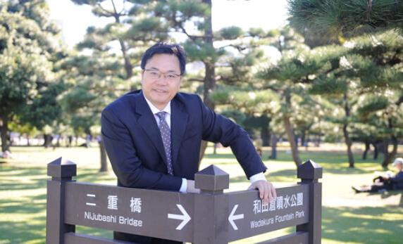 上海高院副院长邹碧华突发心脏病去世 年仅47岁