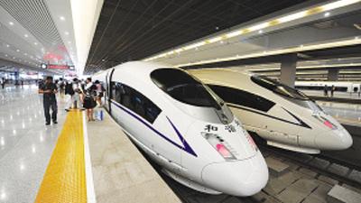 沪至广深高铁列车票价出炉 最低700元
