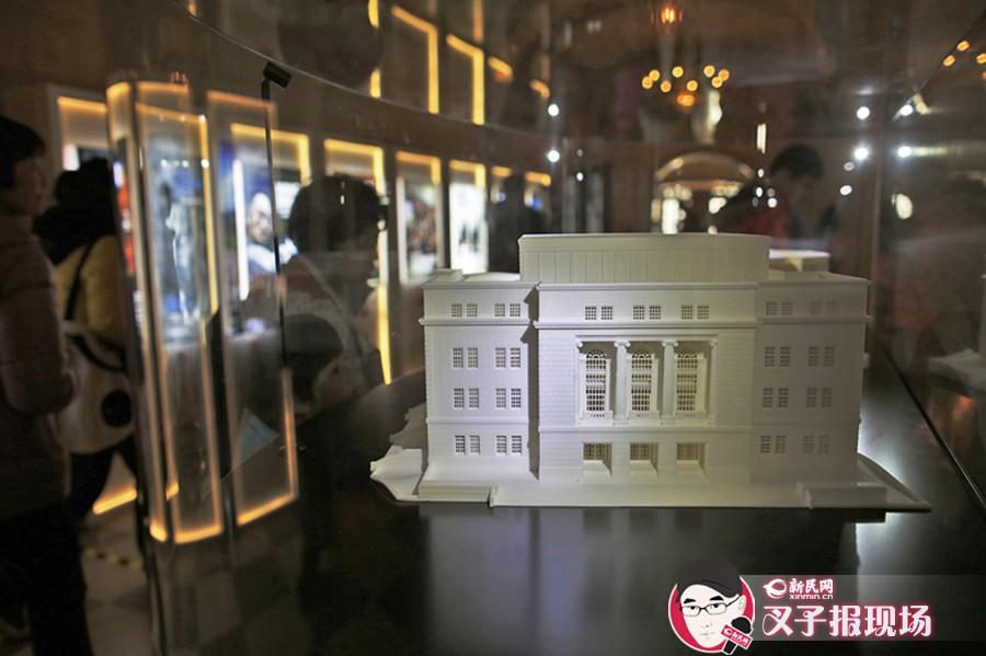 上海音乐厅首设主题开放日 观众梦回巴洛克