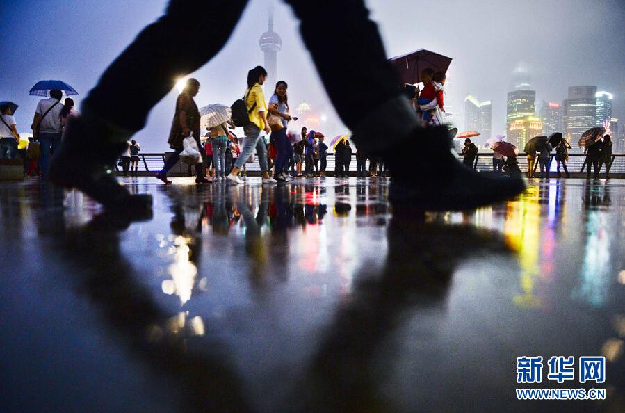 定格2014中国瞬间