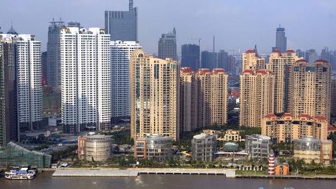 沪昨拍卖12幅地块 高端楼盘销售存难度