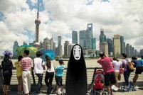 上海人的孤独级数表!测测你爆表了吗?