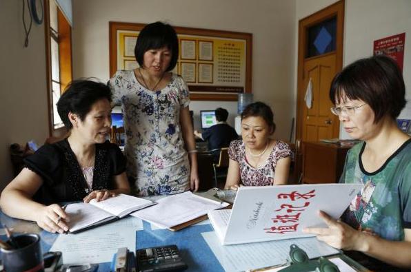 明年上海统一停止街道招商引资