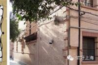 旧上海六大名媛住在哪?