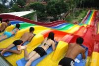 上海玛雅海滩水公园升级开放,游玩攻略看过来!