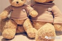 泰迪熊、变形金刚、迪奥小姐都来上海啦!