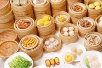 盘点上海最赞的港式早茶