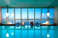 游泳控看过来,盘点上海最有腔调的泳池