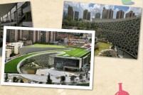上海自然博物馆新家抢先看!好清新~