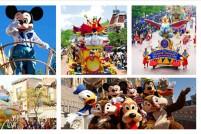 迪士尼花车亮相大巡游!上海旅游节亮点抢鲜看!