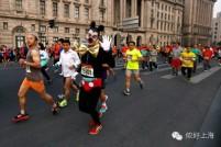 上海国际马拉松11月开跑!附报名攻略&着装参考!