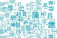 上海滩十大姓氏,看看你的姓排第几?