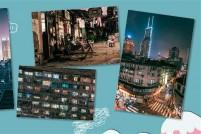 上海也有另一面!看《国家地理》镜头里的上海市井生活