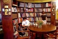 上海滩最灵的图书馆!一个个泡过来~