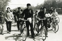 """上海人为啥把自行车叫""""脚踏车""""?"""