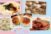 上海滩最好吃的五十样东西!没吃过别说你是上海人!