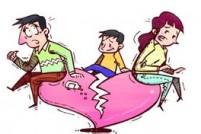 上海离婚率最高的四种人群!