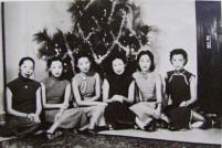上海滩上最后的大小姐!108岁仍擦香水穿高跟鞋