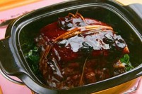 上海农家菜TOP30!味道鲜是鲜的唻!