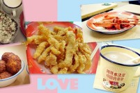 吃了还想吃!上海人小辰光最难忘的美食!