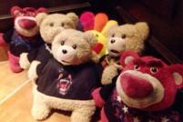 亲们,为小侬投票吧!送泰迪熊热水袋!冬天玩手机不怕冷!