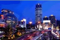 1秒动图!看懂上海9条马路的巨变!