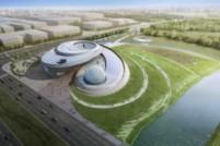 上海将建全球最大天文馆!你也能体验宇宙漫步!