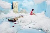 风靡欧美的《幻梦空间》真人游戏馆降临上海!伐要忒灵哦!