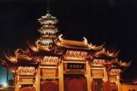 盘点上海10大最任性的迎新点!小伙伴们,约吗?