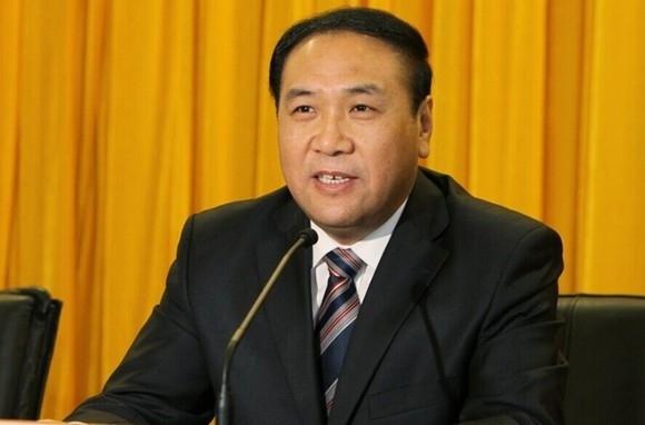 李万才辞去大连市市长职务肖盛峰任代理市长