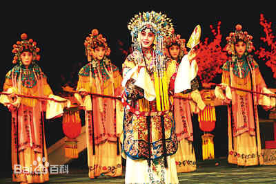 """聆听传统,品味京韵,快来""""京剧之夜""""感受国粹!"""