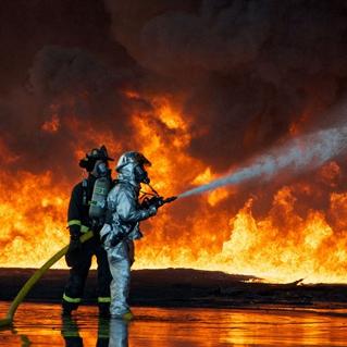 冬季火灾频发!快来看能救命的消防知识