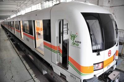 沪7号线将购30列新车 或缓解高峰拥挤