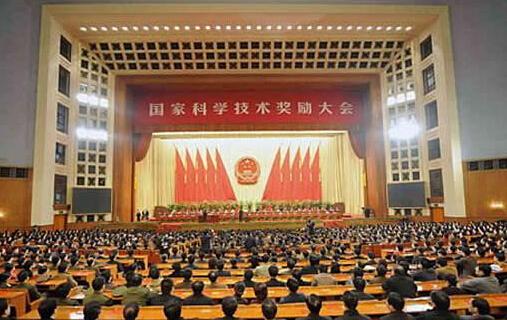 上海54项重大项目获国家科学技术奖