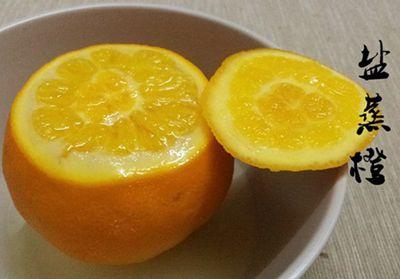 冬天,这些水果适合热着吃~