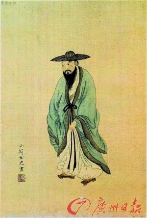 我眼中的苏轼手抄报