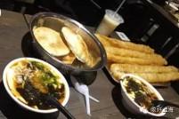四大金刚的新吃法!上海新崛起的另类大饼油条店!
