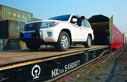 带爱车一起坐火车去黄山~旅行就这么轻松愉快!(内附攻略)