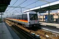 上海地铁5号线告别最小最挤!未来将成首条空中过江线!