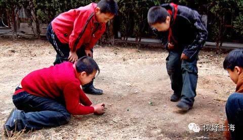 看哭了!那些属于上海70后的青春回忆!