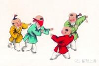 我最喜欢的沪语童谣,人气榜单揭晓!