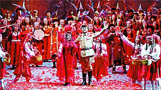 文化广场开售贺岁艺术红包 每套300元