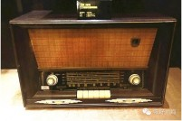 小喇叭开始广播啦:听无线电长大的一代人