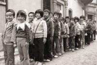 上海的弄堂小学,也有你的记忆吗?