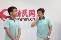 """""""沪语大会""""快乐首秀!图文揭秘比赛现场"""
