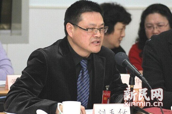 两会声音:委员呼吁幼儿园小学开沪语课