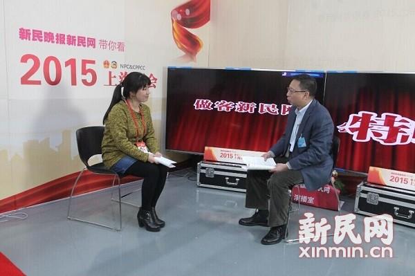 民生约见:福喜给申城食品监管带来了什么?