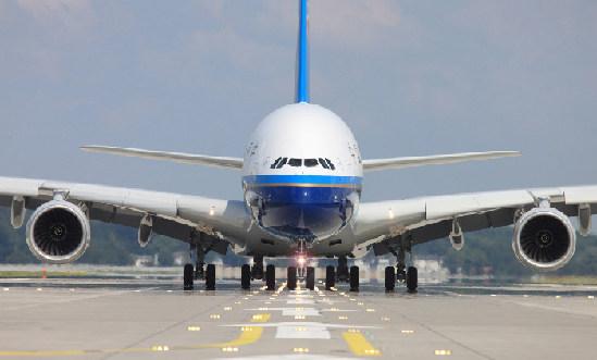 广州白云国际机场2月5日0时至8时关闭部分航