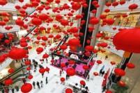 春节在上海的朋友请注意!一大波好玩活动来袭!