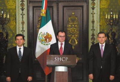 墨西哥无限期搁置高铁项目 中企回应